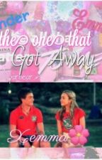Xemma: The One That Got Away by disneysdiaries