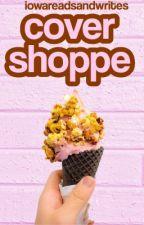 Cover Shoppe by iowareadsandwrites