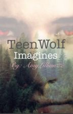 'Teen Wolf' Imagines by AmyLillian22