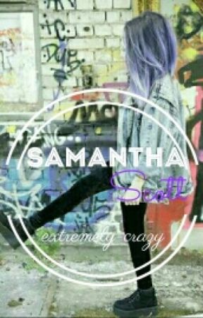 Samantha Scott by Lady-Le