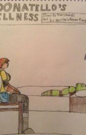 Donatello's Illness by EmoBayleef