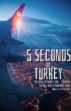 5 Seconds Of Turkey | 5SOS by iamcatharine