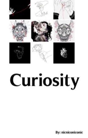 Curiosity 「Uta x Reader」(HEAVY EDITING) by kozumee