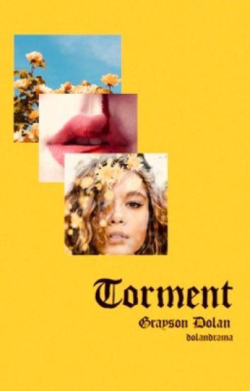 Torment // G.D