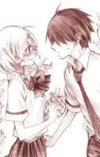 Disparo al corazón by Akane-chan17
