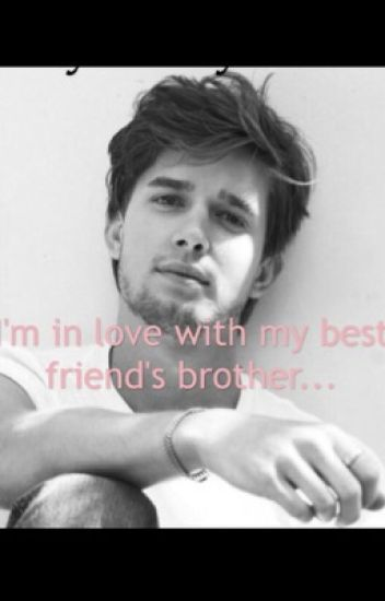 I'm in love with my best friends brother... Jason Dilaurentis