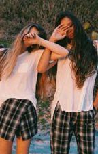 Chicas Para tus Ficts by HeyItsMeNobody