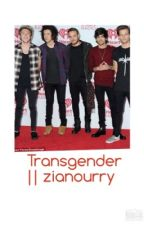 Transgender || Zianourry by Crybaby_Ema