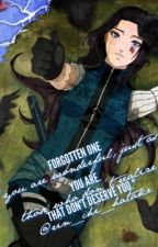 Forgotten One [Naruto Fanfiction] Kakashi's Love Story ❤️ by Rin_Chi_Hatake