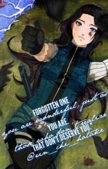 Forgotten One [Naruto Fanfiction] Kakashi's Love Story ❤️