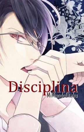 Disciplina [Reiji Sakamaki] by MiMundoOtaku