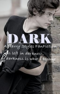 Dark-Harry Styles