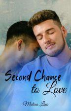 Segunda Chance para amar (Romance Gay) by MateusLino