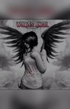 Wolves angel by Queen_Of_Hell15