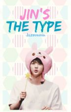 Jin the type <3 BTS by Jazeunmin