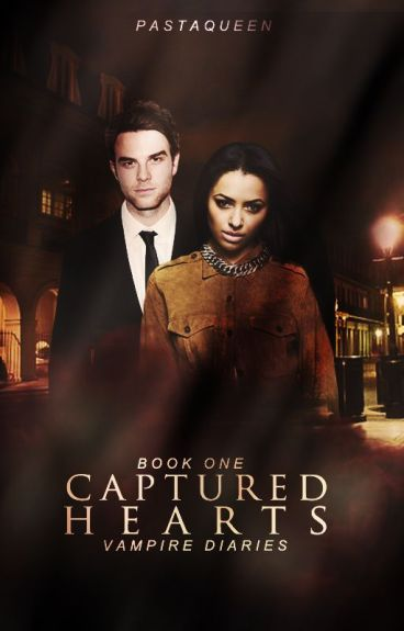 Captured Hearts [Vampire Diaries]
