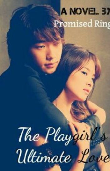 The Playgirl's Ultimate Love ★