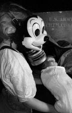 Creepy Disney Facts by treeskydirt