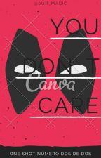 II. BANG BANG (Deadpool x Lector) by CuervoDeLuz