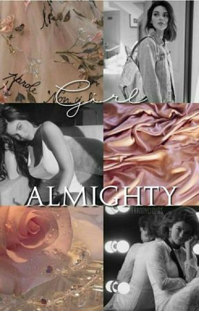 Girl Almighty (DISCONTINUED NEW ONE IS UP) by frannyclouds