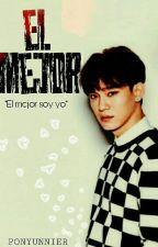 El Mejor ♡ ⇝Chenmin||Oneshot⇜ by PonyUnnier