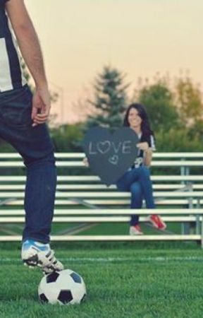 un amor muchos conflictos y todo de la mano del futbol by Nancychope