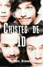 Chistes de 1D by Fiore_Granados