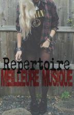 ♪ Répertoire de musique ♪ by Silaww