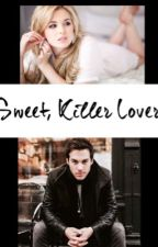 Sweet, Killer Lover ||The Vampire Diaries Fanfic|| ||Kai Parker|| by KyleeJeann