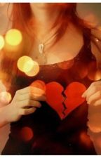 Broken & Heartless (On Hold) by nesha23