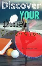 Discover Your Inner Dimension by eugeniax