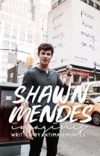Shawn Mendes Imagines by shawnssugar