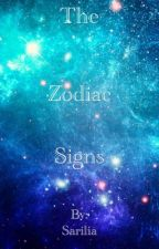 The Zodiac Signs by Sarilia