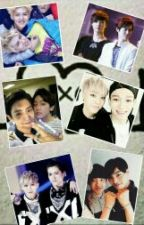 ♡ Love & Boys♡ by oohhanshin
