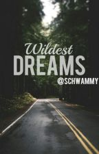 Wildest Dreams by Schwammy