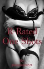 R-Rated One Shots by plutosaplanet
