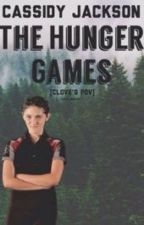 The Hunger Games: Clove's POV - A Clato Fanfic by cl0vethg