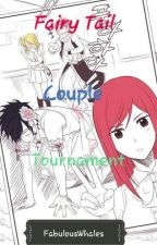 Fairy Tail Couple Tournament [On Hold] by FabulousWhales