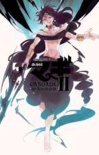 Magi: Cascade - Sinbad x Reader / Judal x Reader by Allieiso