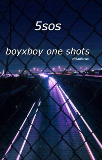 5sos - boyxboy Fluff