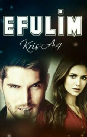 EFULİM by KrisA4