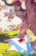 trae color a mi cielo [larry mpreg] by blueperries