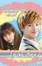 Love Song (TaeBi fanfic) by changjaes