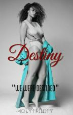 Destiny by -HolyTrinity