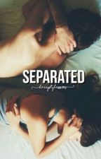 separated  by harrystylesss1994
