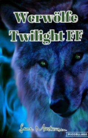 Werwölfe- Twilight FF by LeFlaeNe