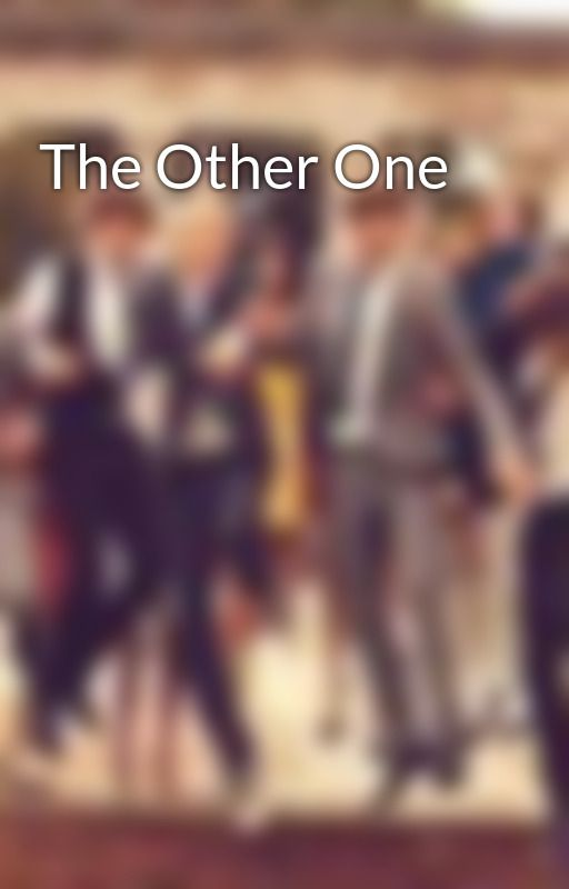 The Other One by onedirectionkissedme