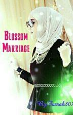 Blossom Marriage | Farrah307 by Farrah307