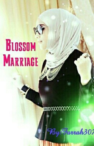 ✔Blossom Marriage✔