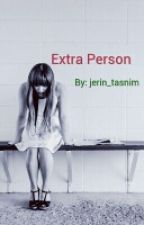Extra Person by jerin_tasnim
